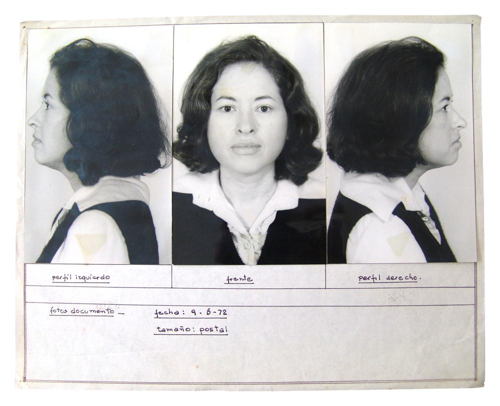 CFB7 Teresa Burga Perfil Mujer Peruana 7 | MARTA RAMOS-YZQUIERDO